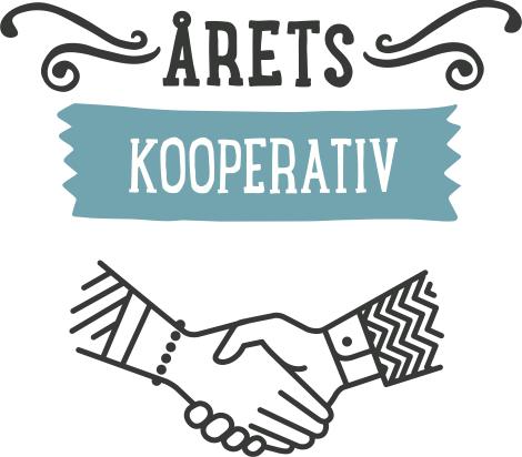 Årets kooperativ
